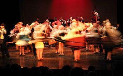 A tánc, nekem – Niki